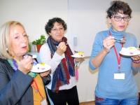 012 Erasmus+ viimane tööpäev Sindi gümnaasiumis