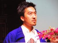 034 ERMi avamise päev, Tsuyoshi Tane. Foto: Urmas Saard