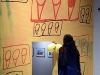 012 ERMi eksponaadid. Foto: Merilyn Nõmm