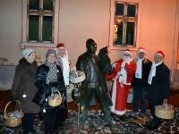 003 Esimene advent 2016 Pärnus. Foto: erakogu