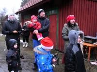 009 Esimene advent Sindis. Foto: Urmas Saard