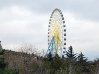 008 Esimene ja seitsmes päev Tbilisis. Foto: Urmas Saard
