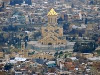 012 Esimene ja seitsmes päev Tbilisis. Foto: Urmas Saard