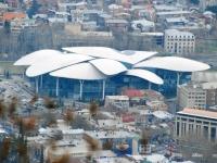 014 Esimene ja seitsmes päev Tbilisis. Foto: Urmas Saard