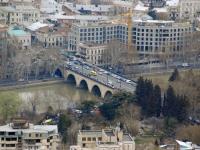 016 Esimene ja seitsmes päev Tbilisis. Foto: Urmas Saard