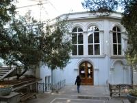 033 Esimene ja seitsmes päev Tbilisis. Foto: Urmas Saard