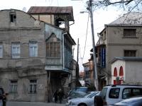 041 Esimene ja seitsmes päev Tbilisis. Foto: Urmas Saard