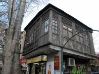 043 Esimene ja seitsmes päev Tbilisis. Foto: Urmas Saard