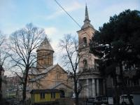 045 Esimene ja seitsmes päev Tbilisis. Foto: Urmas Saard