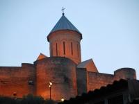 056 Esimene ja seitsmes päev Tbilisis. Foto: Urmas Saard