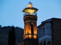 058 Esimene ja seitsmes päev Tbilisis. Foto: Urmas Saard