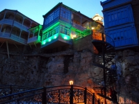 061 Esimene ja seitsmes päev Tbilisis. Foto: Urmas Saard