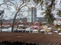 064 Esimene ja seitsmes päev Tbilisis. Foto: Urmas Saard