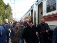 065 Esimene ja seitsmes päev Tbilisis. Foto: Urmas Saard