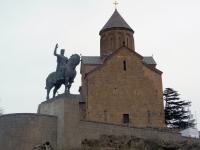 074 Esimene ja seitsmes päev Tbilisis. Foto: Urmas Saard