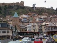 075 Esimene ja seitsmes päev Tbilisis. Foto: Urmas Saard