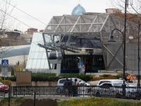 076 Esimene ja seitsmes päev Tbilisis. Foto: Urmas Saard