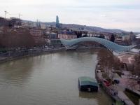 078 Esimene ja seitsmes päev Tbilisis. Foto: Urmas Saard