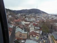 079 Esimene ja seitsmes päev Tbilisis. Foto: Urmas Saard