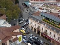 080 Esimene ja seitsmes päev Tbilisis. Foto: Urmas Saard