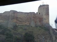 081 Esimene ja seitsmes päev Tbilisis. Foto: Urmas Saard
