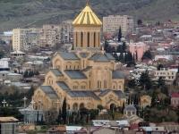 083 Esimene ja seitsmes päev Tbilisis. Foto: Urmas Saard
