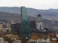 085 Esimene ja seitsmes päev Tbilisis. Foto: Urmas Saard
