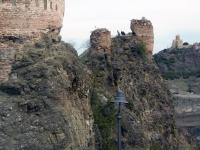 089 Esimene ja seitsmes päev Tbilisis. Foto: Urmas Saard