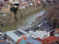 091 Esimene ja seitsmes päev Tbilisis. Foto: Urmas Saard