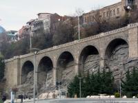 092 Esimene ja seitsmes päev Tbilisis. Foto: Urmas Saard