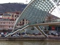 094 Esimene ja seitsmes päev Tbilisis. Foto: Urmas Saard