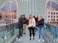 095 Esimene ja seitsmes päev Tbilisis. Foto: Urmas Saard