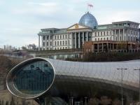 096 Esimene ja seitsmes päev Tbilisis. Foto: Urmas Saard