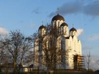 004 Esimene pikk päev Minskis. Foto: Urmas Saard