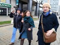 009 Esimene pikk päev Minskis. Foto: Urmas Saard
