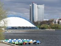 013 Esimene pikk päev Minskis. Foto: Urmas Saard