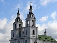 017 Esimene pikk päev Minskis. Foto: Urmas Saard