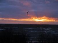 016 Esimene jõulupüha 2015 Pärnu rannas Foto Urmas Saard