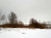 Vaade Peipsile teel Kasepäält Raja külasse. Foto: Jaan Lukas / Külauudised