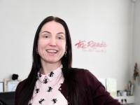 Katrin Kuntus, Tre Raadio reklaamimüügijuht. Foto: Urmas Saard / Külauudised