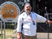 Eesti Hea Toidu Festival – Grillfest 2015 Pärnus