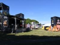 015 Grillfest Pärnus kaheksandat korda, ettevalmistus. Foto: Urmas Saard