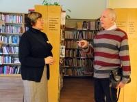 002 Hans Miilberg Sindi raamatukogus