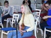 Alice Võsanurm, Hea Teo kontsert. Foto: Urmas Saard / Külauudised
