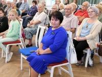 005 Heategevuskontsert nelja riigi sajanda juubeli tähistamisel. Foto: Urmas Saard