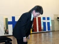 007 Heategevuskontsert nelja riigi sajanda juubeli tähistamisel. Foto: Urmas Saard