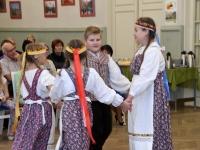 016 Heategevuskontsert nelja riigi sajanda juubeli tähistamisel. Foto: Urmas Saard