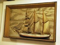 012 Heinaste meremuuseumis. Foto: Urmas Saard