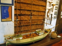 013 Heinaste meremuuseumis. Foto: Urmas Saard