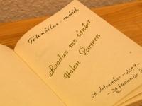 004 Helen Parmeni esimene isiknäitus Sindis. Foto: Urmas Saard